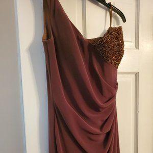 Vintage Caroline Cordel Original Gown - Size 12